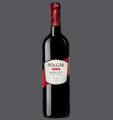 polgar birtok merlot 2013
