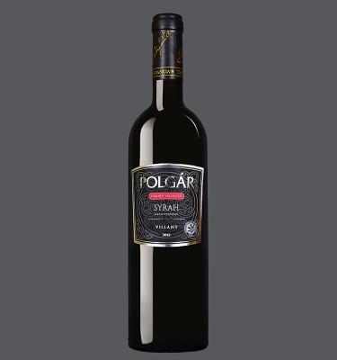polgar syrah csaladi valogatas 2012
