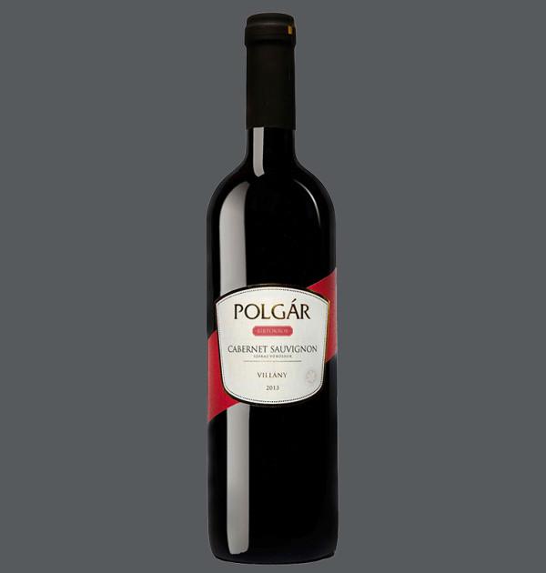 polgar cabernet sauvignon 2013