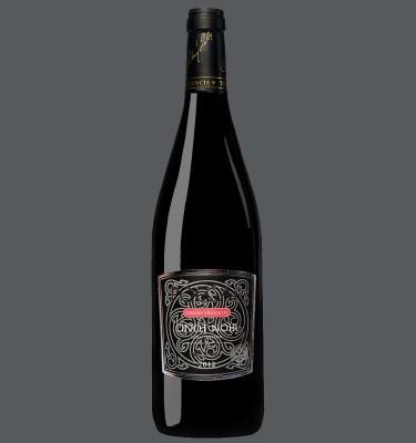 polgar pinot noir 2012